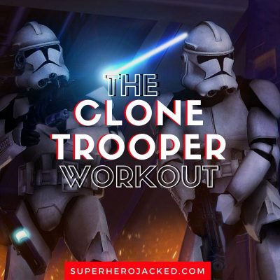 Clone Trooper Workout