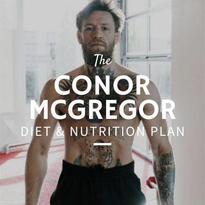 Conor McGregor Diet and Nutrition
