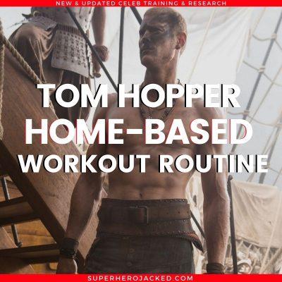 Tom Hopper Home Based Workout