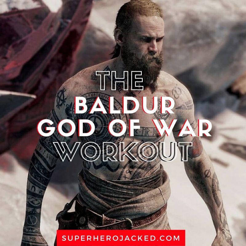 Baldur Workout