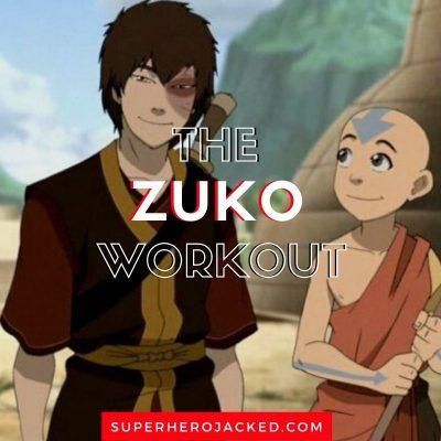 Zuko Workout Routine