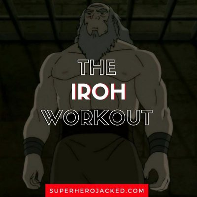 Iroh Workout