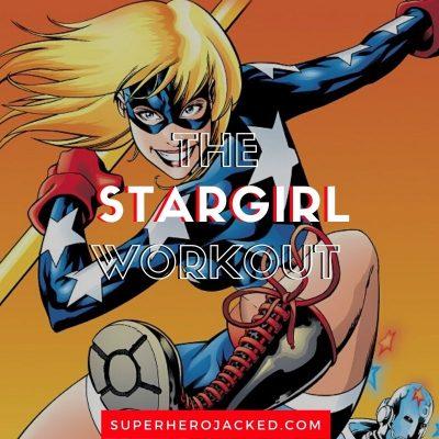 Stargirl Workout Routine