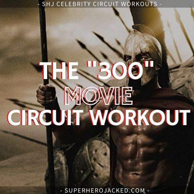 300 Movie Circuit