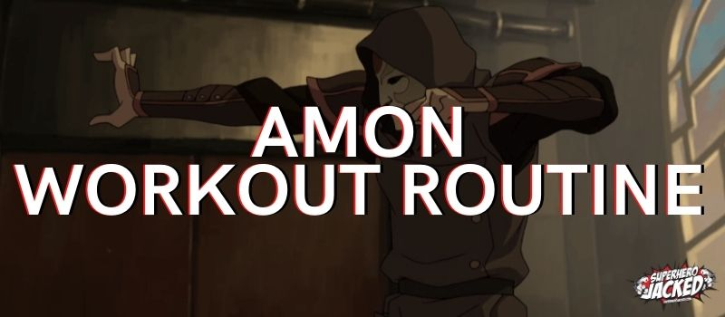 Amon Workout