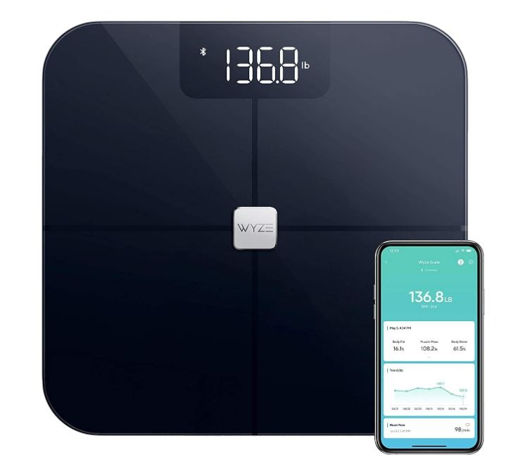 Best Budget Smart Scale