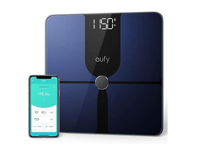Best Overall Smart Scale