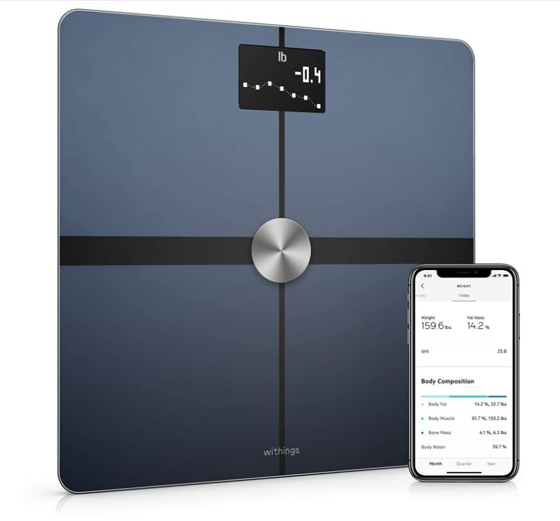 Best Withings Smart Scale