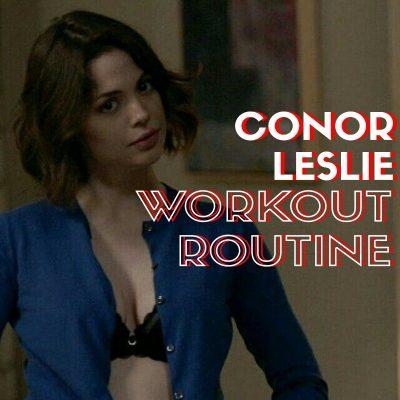 Conor Leslie Workout
