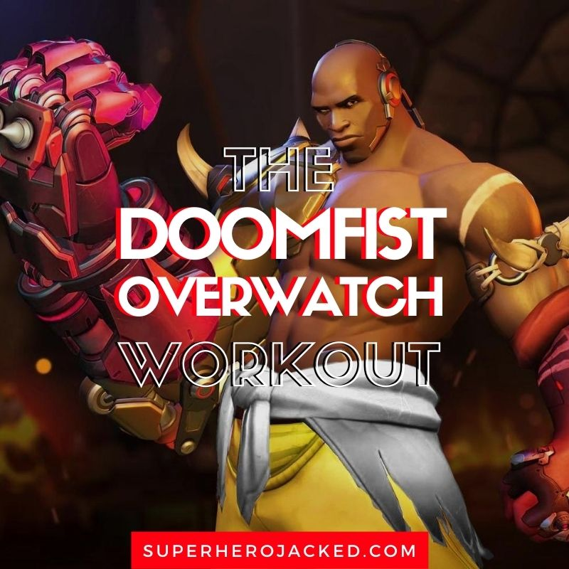 Doomfist Workout Routine