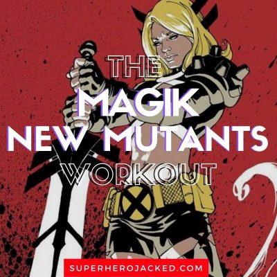 Magik Workout