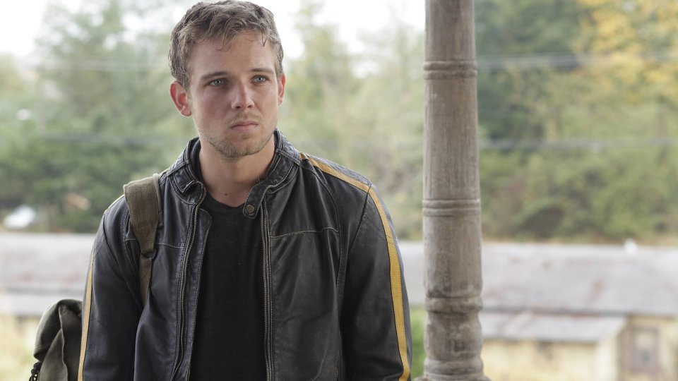 Max Thieriot Workout Routine 2