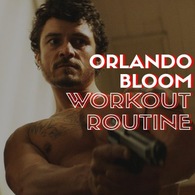 Orlando Bloom Workout