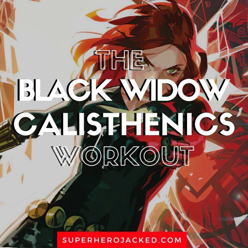 Black Widow Calisthenics Workout (1)