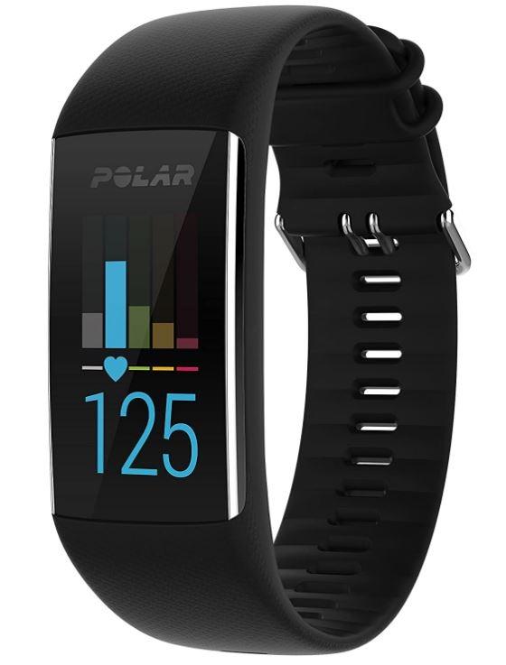 Polar A370 Smartwatch