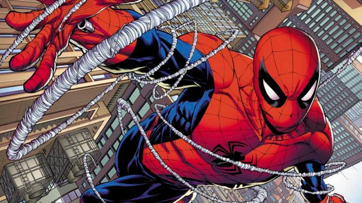 Spider-Man Calisthenics Workout 3