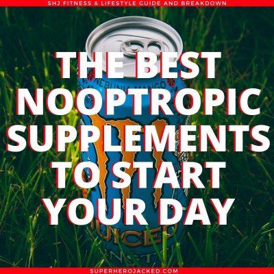 The Best Nootropic Supplements