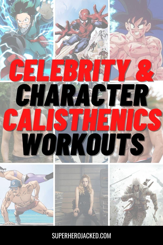 Calisthenics Workouts