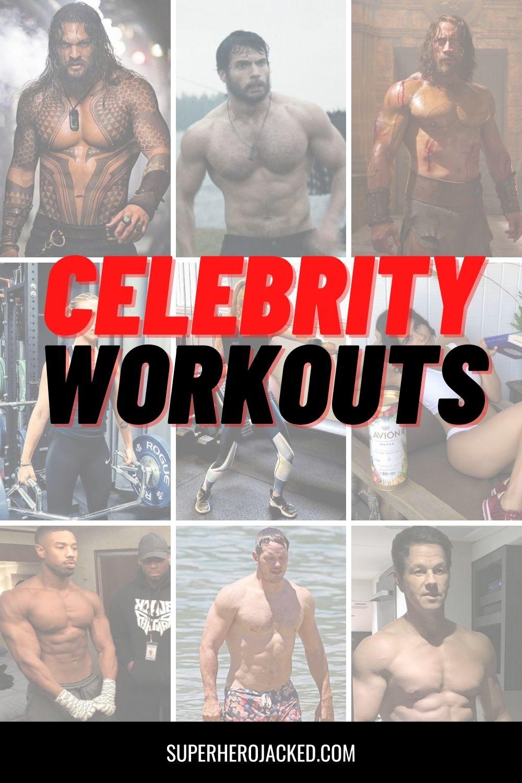 Celebrity Workouts
