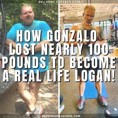 Gonzalo's Success Story