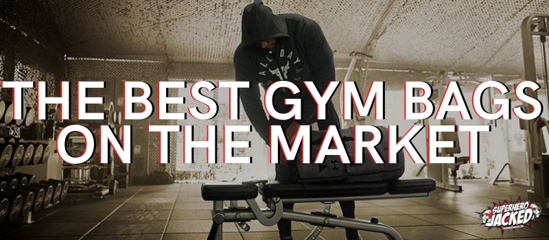 The Best Gym Bags Fitness