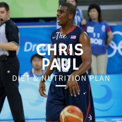 Chris Paul Diet & Nutrition