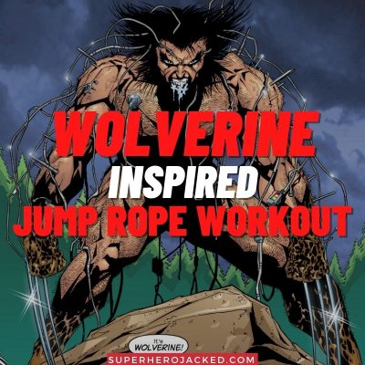 Wolverine Inspired Jump Rope Workout (1)