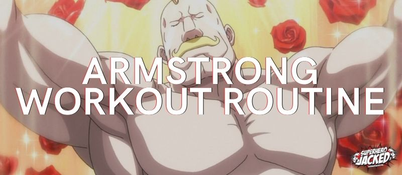 Armstrong Workout