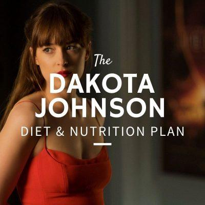 Dakota Johnson Diet & Nutrition