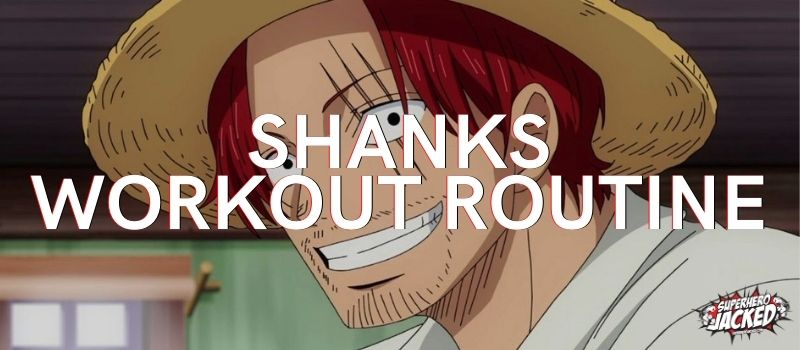 Shanks Workout