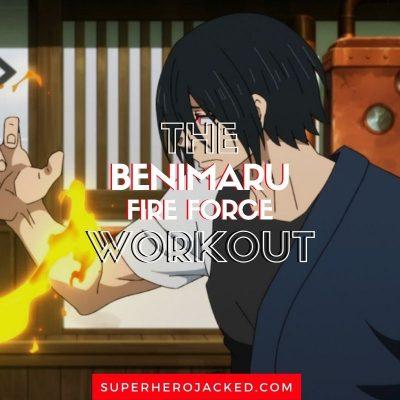 Benimaru Workout