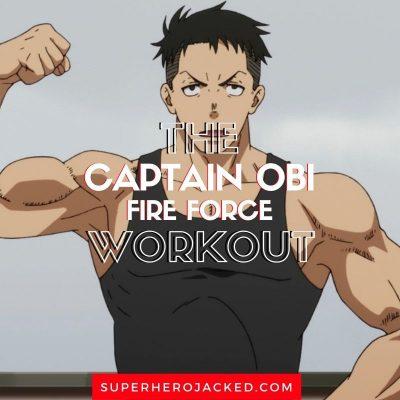 Captain Obi Workout (1)