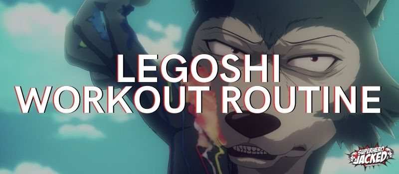 Legoshi Workout (1)