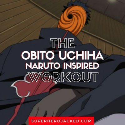 Obito Uchiha Workout (1)