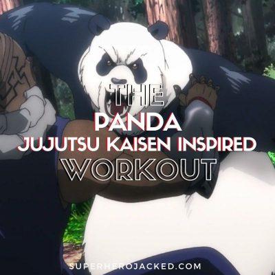 Panda Workout