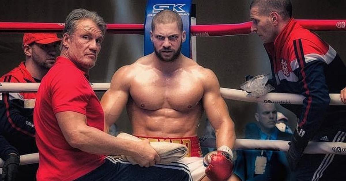 Florian Munteanu Workout 2