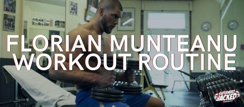 Florian Munteanu Workout Routine (1)