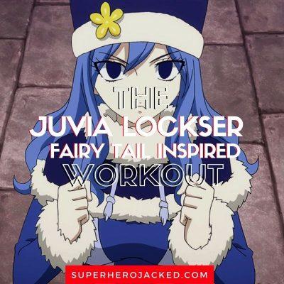 Juvia Lockser Workout