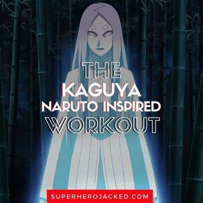 Kaguya Workout