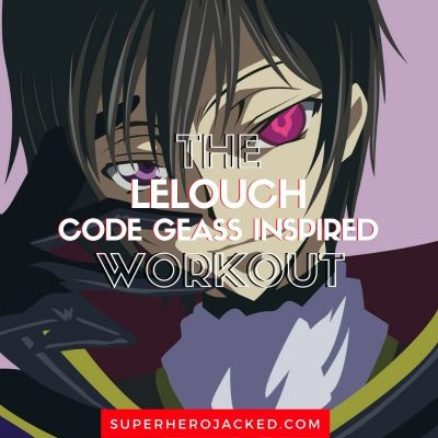 Lelouch Workout