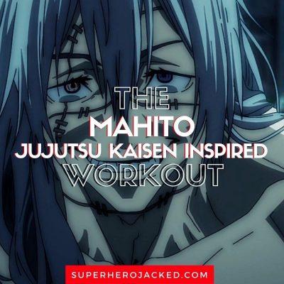 Mahito Workout