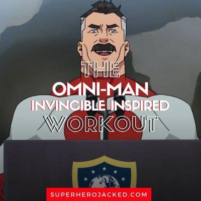 Omni-Man Workout