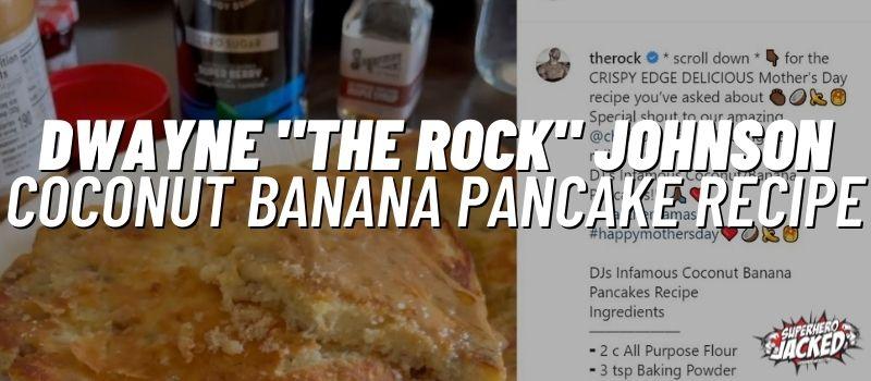 the rock pancake recipe
