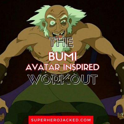 Bumi Workout