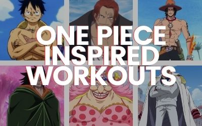 One Piece Inspired Workouts (2)