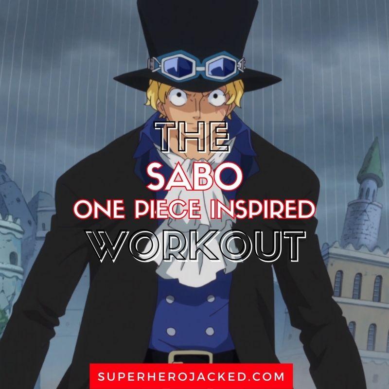 Sabo Workout