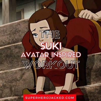Suki Workout