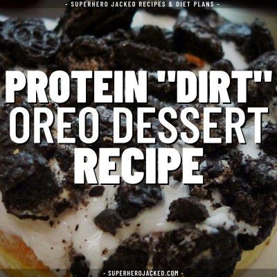 protein dirt oreo dessert recipe (1)