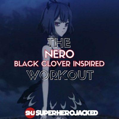 Nero Workout