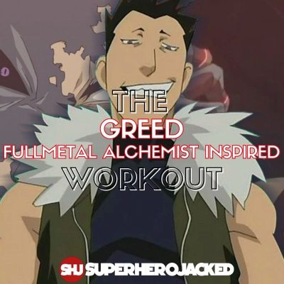 Greed Workout